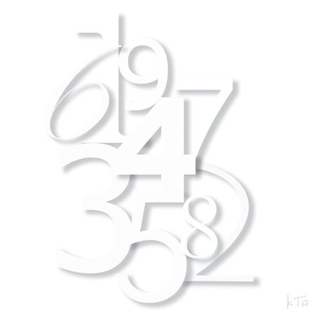 Números misteriosos
