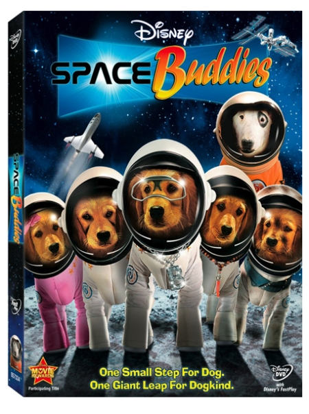 spaceBuddies