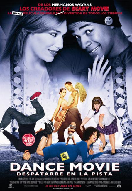 dance-movie