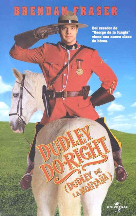 Dudley-de-la-Montaña