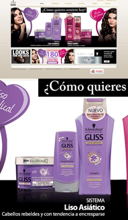 Gliss, Gliss-liso-asiático, retoque photoshop, katanga73, katatanga73.wordpress.com, katarama