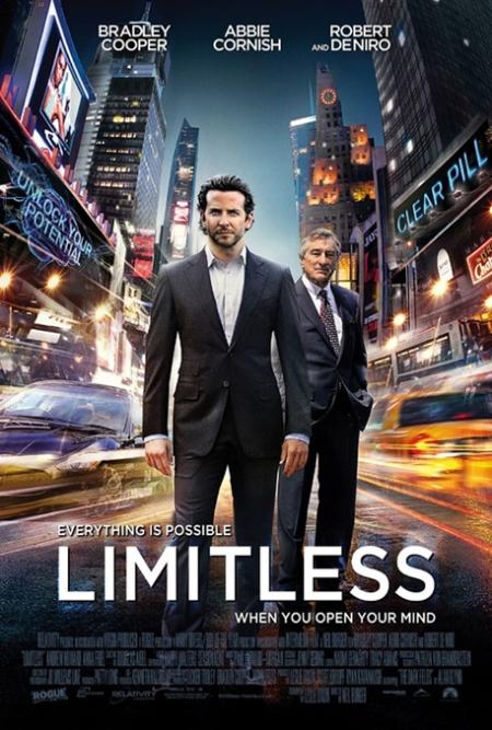 Limitless poster, Limitless retoque photoshop, katanga73, katanga73.wordpress.com, katarama