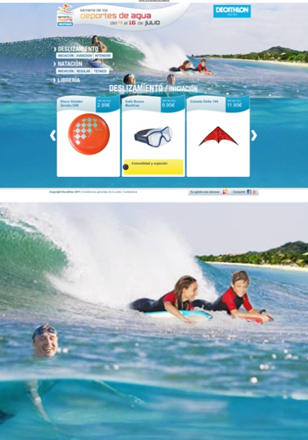 Decathlon-semana-de-los-deportes-de-agua, Decathlon-semana-de-los-deportes-de-agua retoque photoshop, katanga73, katanga73.wordpress.com, katarama