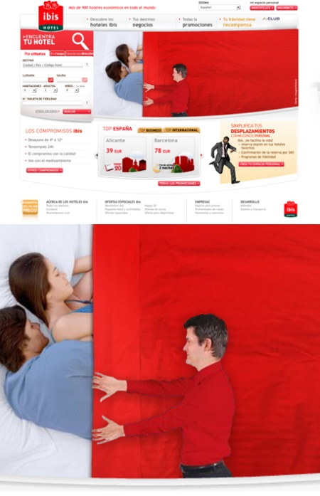 Ibis, Hoteles Ibis, Ibis retoque photoshop, katanga73, katanga73.wordpress.com, katarama