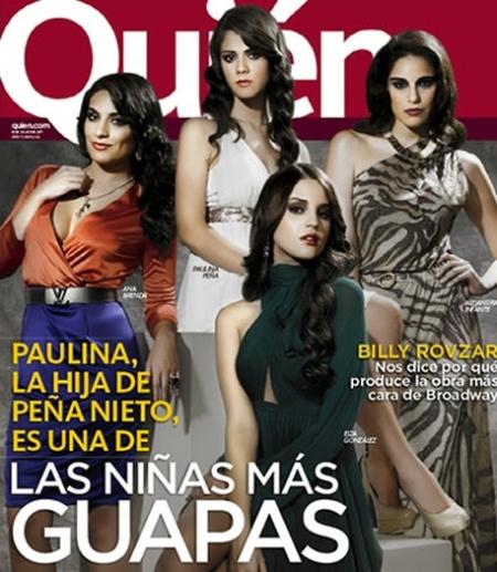 Quién-Jul'11, Revista Quién-Jul'11, Portada Quién-Jul'11, retoque photoshop, katanga73, katanga73.wordpress.com, katarama