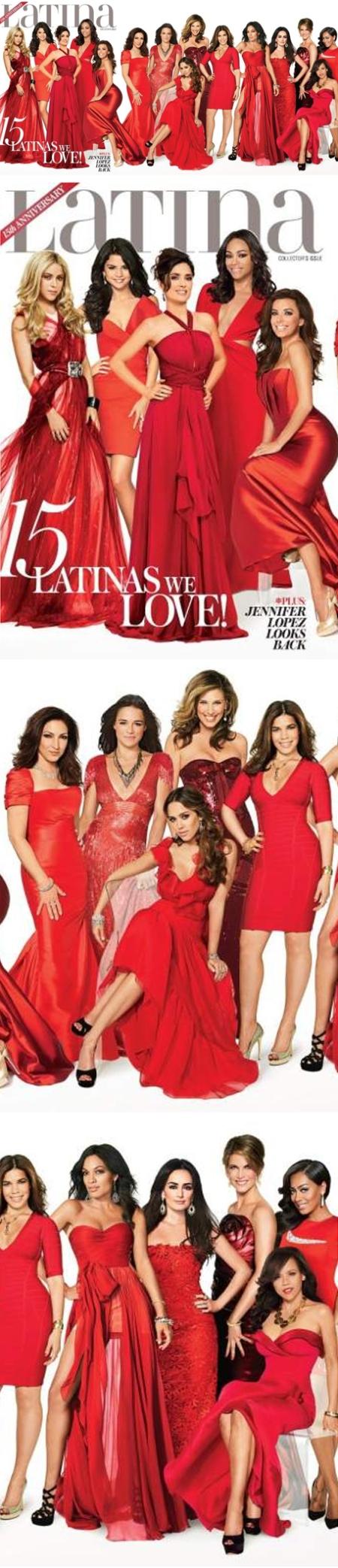 Latina portada, Latina 15 aniversario, Latina cover, Latina 15 years, Latina retoque photoshop, katarama, katanga73, katanga73.wordpress.com