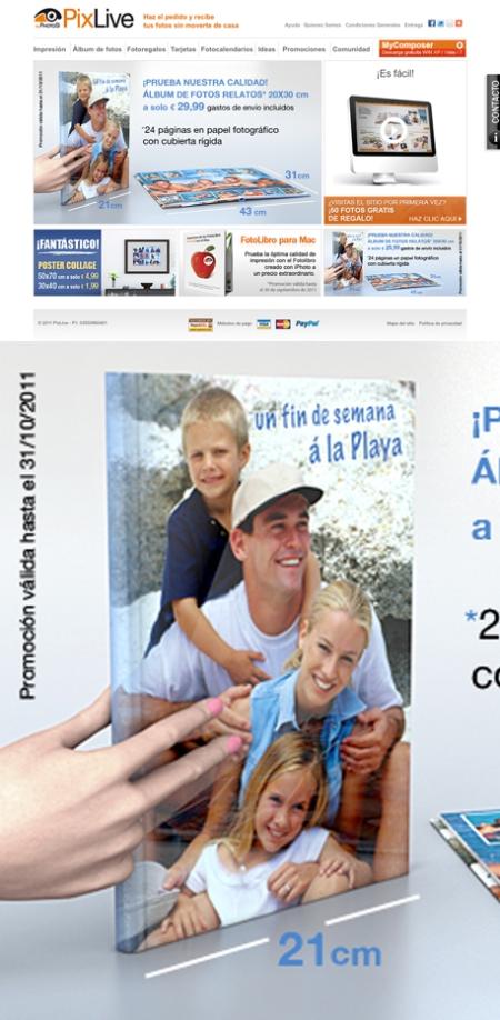 PixLive, PixLive retoque photoshop, katarama, katanga73, katanga73.wordpress.com