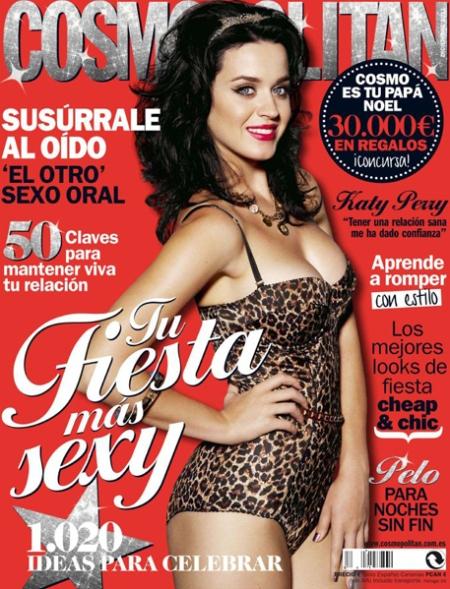 Cosmopolitan, Cosmopolitan portada Katy Perry, Cosmopolitan Katy Perry, Cosmopolitan Katy Perry retoque photoshop, katanga73, katanga73.wordpress.com, katarama