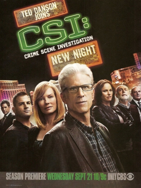 CSI Las Vegas Ted Danson, CSI Las Vegas Ted Danson promo, CSI Las Vegas Ted Danson retoque photoshop, katanga73, katanga73.wordpress.com, katarama