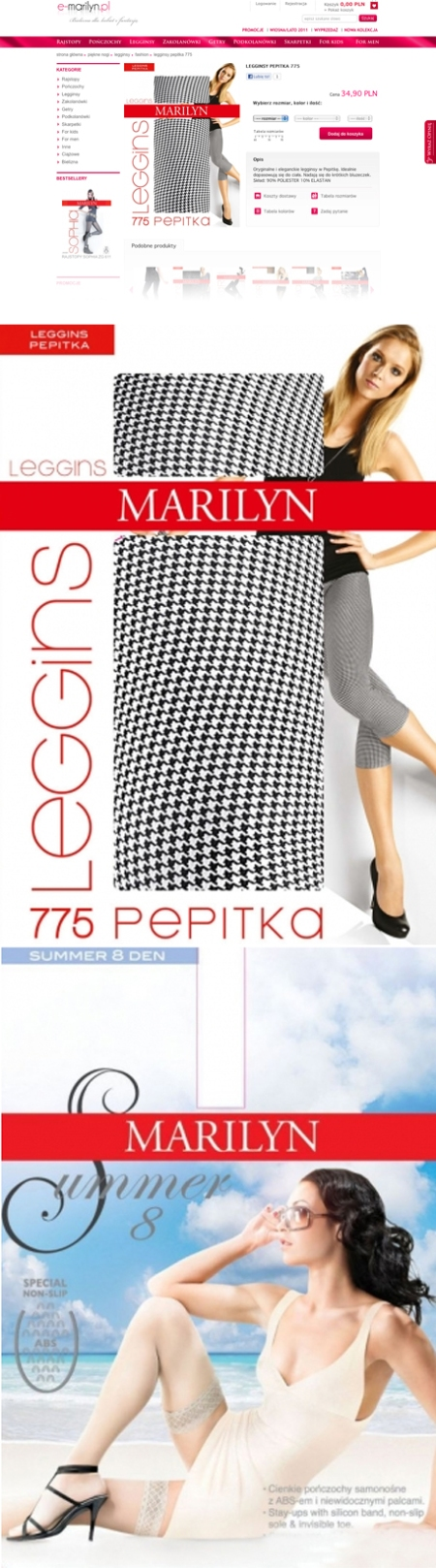 Marilyn, Malrilyn medias, Marilyn leggins, Marilyn retoque photoshop, katanga73, katanga73.wordpress.com, katarama