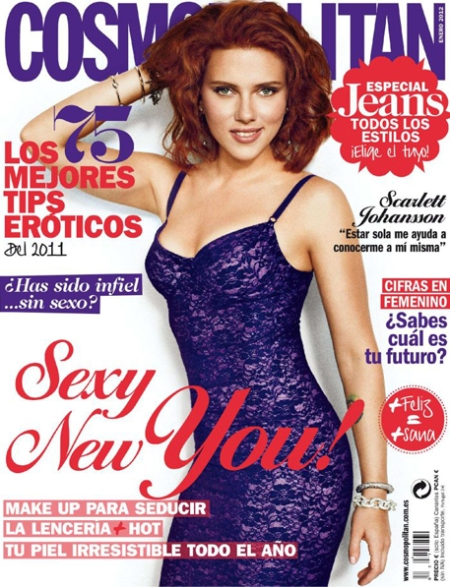 Cosmopolitan Scarlett Johanson, portada cosmopolitan scarlett johanson, cosmopolitan scarlett johanson retoque photoshop, katarama, katanga73, katanga73.wordpress.com