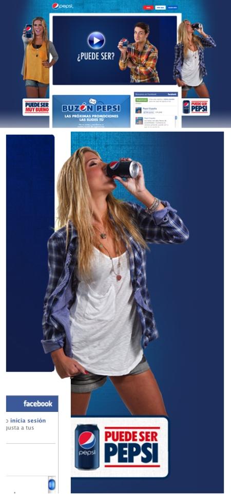 Pepsi ¿puede ser?, Pepsi ¿puede ser? campaña, Pepsi ¿puede ser? retoque photoshop, katangag73, katanga73.wordpress.com, katarama