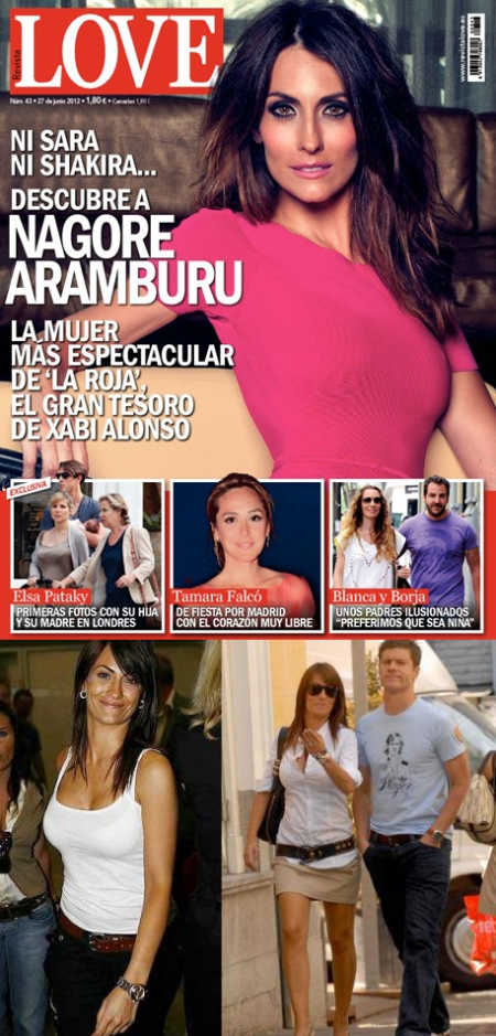 revista Love Nagore Aramburu, nagore aramburu love, nagore aramburu love retoque photoshop, katanga73, katanga73.wordpress.com, katarama