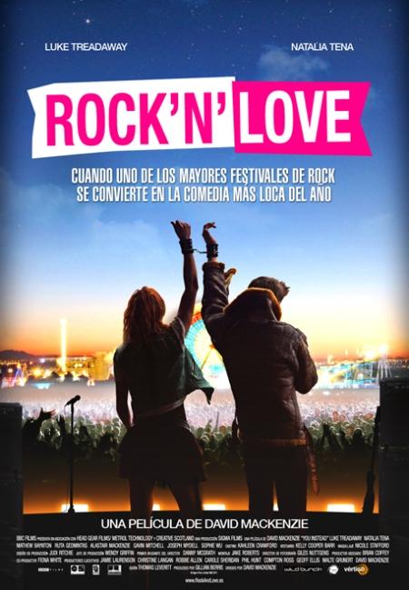 rock'n'love poster, rock'n'love cartel, rock'n'love retoque photoshop, katanga73, katanga73.wordpress.com, katarama