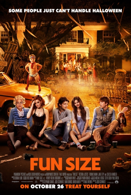 Fun Size poster, Fun Size cartel, Fun Size retoque photoshop, katanga73, katanga73.wordpress.com, katarama