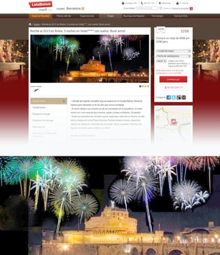 letsbonus roma, letsbonus viaje a roma, letsbonus roma retoque photoshop, katanga73, katanga73.wordpress.com, katarama