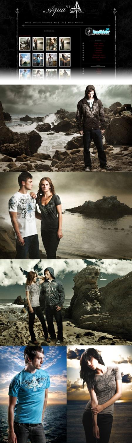 Aqua VI 2012, Aqua VI retoque photoshop, katanga73, katanga73.wordpress.com, katarama