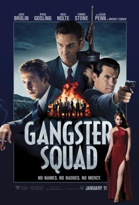 ganster squad poster, ganster squad retoque photoshop, katanga73, katanga73.wordpress.com, katarama