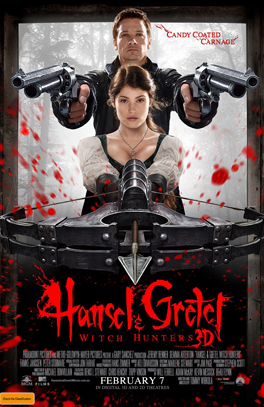 hansel & gretel cartel, hansel & gretel poster, hansel & gretel retoque photoshop, katanga73, katanga73.wordpress.com, katarama