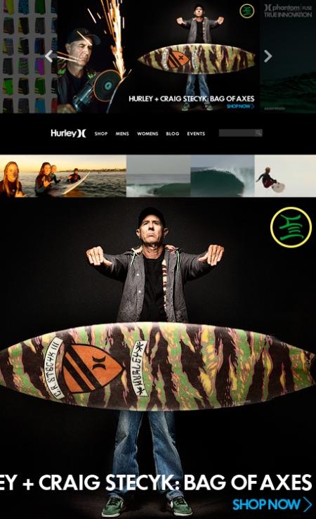 hurley + craig stecyk, hurley + craig stecyk retoque photoshop, katanga73, katanga73.wordpress.com, katarama