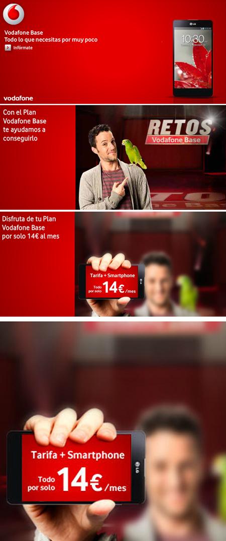 vodafone banner, vodafone banner retoque photoshop, katanga73, katanga73.wordpress.com, katarama