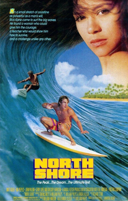 North shore poster, north shore photoshop, surf hawai cartel, surf hawai retoque photoshop, katanga73, katanga73.wordpress.com, katarama